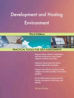 Development and Hosting Environment Third Edition