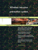 Wireless intrusion prevention system Complete Self-Assessment Guide