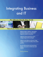 Integrating Business and IT The Ultimate Step-By-Step Guide