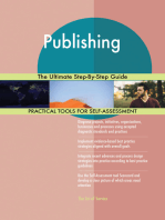 Publishing The Ultimate Step-By-Step Guide