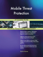 Mobile Threat Protection A Complete Guide