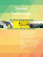 Shared Technology The Ultimate Step-By-Step Guide