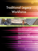 Traditional Legacy Workforce Second Edition