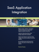 SaaS Application Integration A Complete Guide