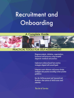 Recruitment and Onboarding A Complete Guide