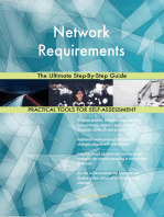 Network Requirements The Ultimate Step-By-Step Guide