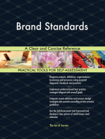 Brand Standards A Clear and Concise Reference