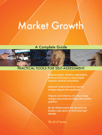 Market Growth A Complete Guide