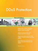 DDoS Protection Second Edition