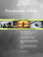 Prioritization of Risks A Complete Guide