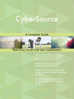 CyberSource A Complete Guide