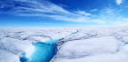 Water Stuck In Glaciers May Change Sea Level Predictions