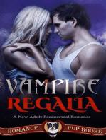 Vampire Regalia (Regalia Book 3)