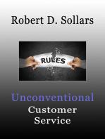 Unconventional Customer Service
