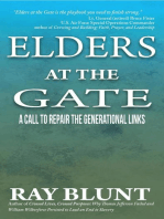 Elders at the Gate