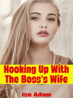 Hooking Up With the Boss's Wife