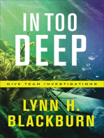 In Too Deep (Dive Team Investigations Book #2)