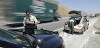 LA County Sheriff Launches Review Of Deputies Who Stopped Innocent Latino Drivers