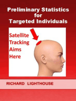 Preliminary Statistics for Targeted Individuals