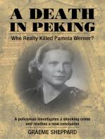A Death in Peking