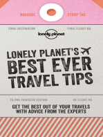 Best Ever Travel Tips