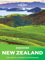 Lonely Planet Discover New Zealand 5