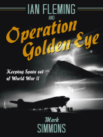 Ian Fleming and Operation Golden Eye