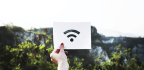 Wi-Fi Could Get Much Faster Thanks To A Proposed Change In The Wireless Spectrum