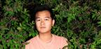 Twitter Star Jonny Sun Draws 'Positive, Hopeful Things' Into Being
