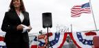 Kamala Harris's Anti-Trump Tour