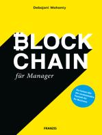 Blockchain für Manager: So nutzen Sie die revolutionäre Technik für Ihr Business