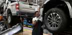 U.S. Economy Grew At A 3.5 Percent Rate In 3rd Quarter