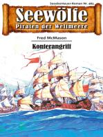 Seewölfe - Piraten der Weltmeere 465