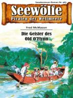 Seewölfe - Piraten der Weltmeere 463