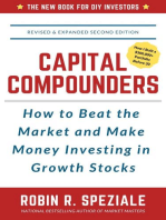 Capital Compounders: How to Beat the Market and Make Money Investing in Growth Stocks