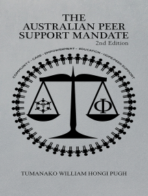 The Australian Peer Support Mandate 2nd Edition