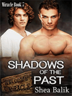Shadows of the Past, Miracle Book 7