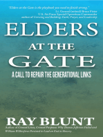 Elders at the Gate