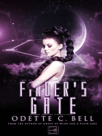 Finder's Gate Episode Three