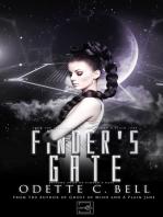 Finder's Gate Episode Four
