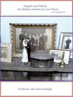 Angelo and Maria, an Italian American Love Story