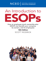 An Introduction to ESOPs, 18th ed.