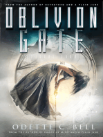 Oblivion Gate Episode Four