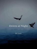 Doves at Night