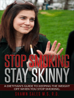 Stop Smoking Stay Skinny
