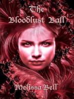 The Bloodlust Ball