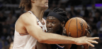 Robin Lopez Tries To Channel Frustration Over Bulls Demotion Into Positive Energy