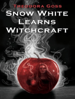Snow White Learns Witchcraft