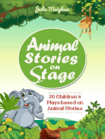 Animal Stories on Stage