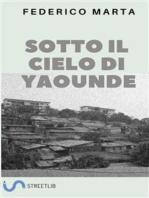 Sotto il cielo di Yaoundé